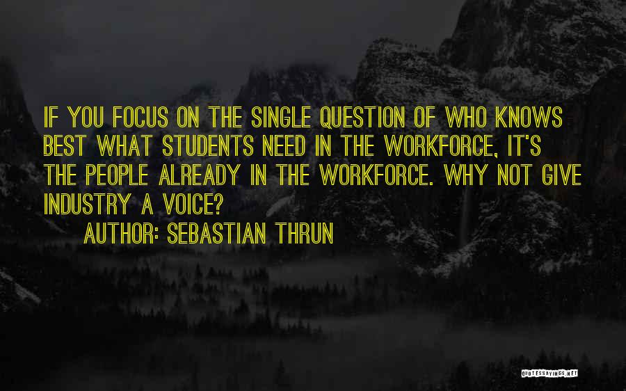 Sebastian Thrun Quotes 689041