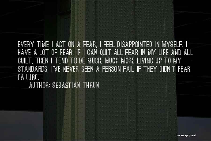 Sebastian Thrun Quotes 732256