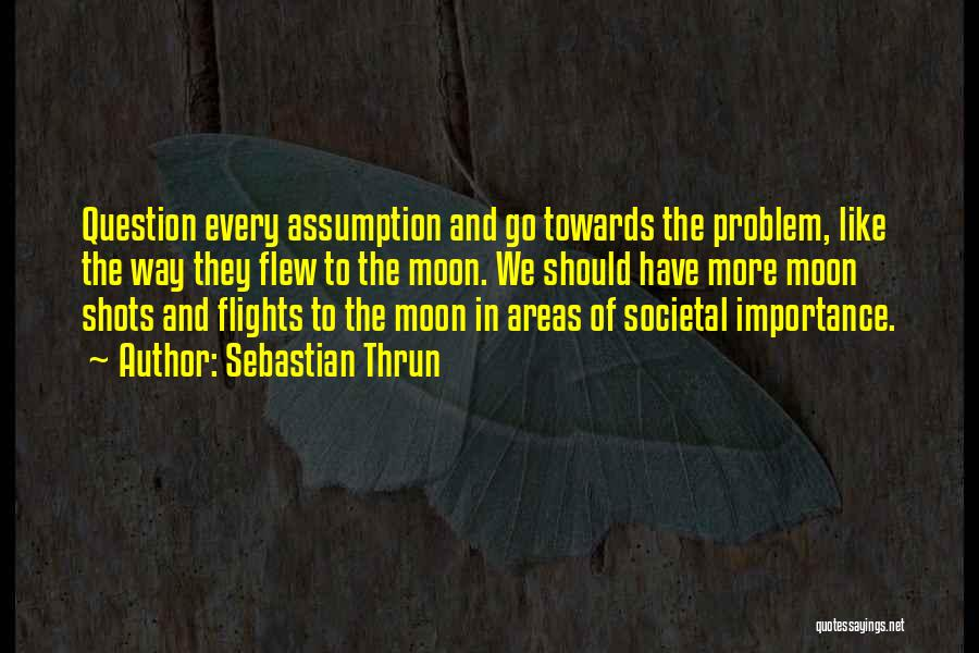 Sebastian Thrun Quotes 769129