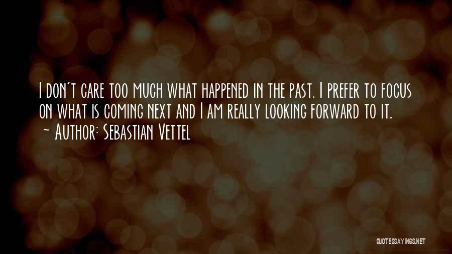Sebastian Vettel Quotes 1348764