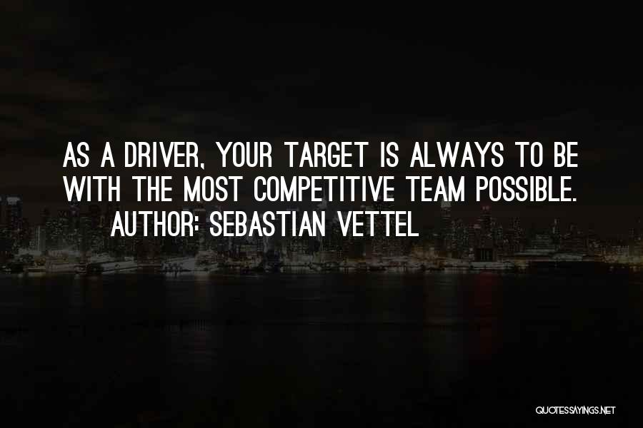 Sebastian Vettel Quotes 1626226