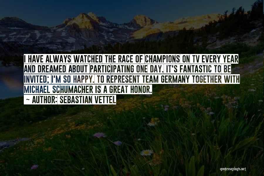 Sebastian Vettel Quotes 1660792