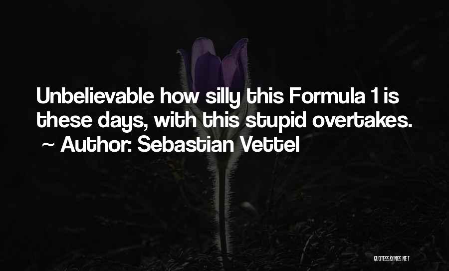 Sebastian Vettel Quotes 1715802