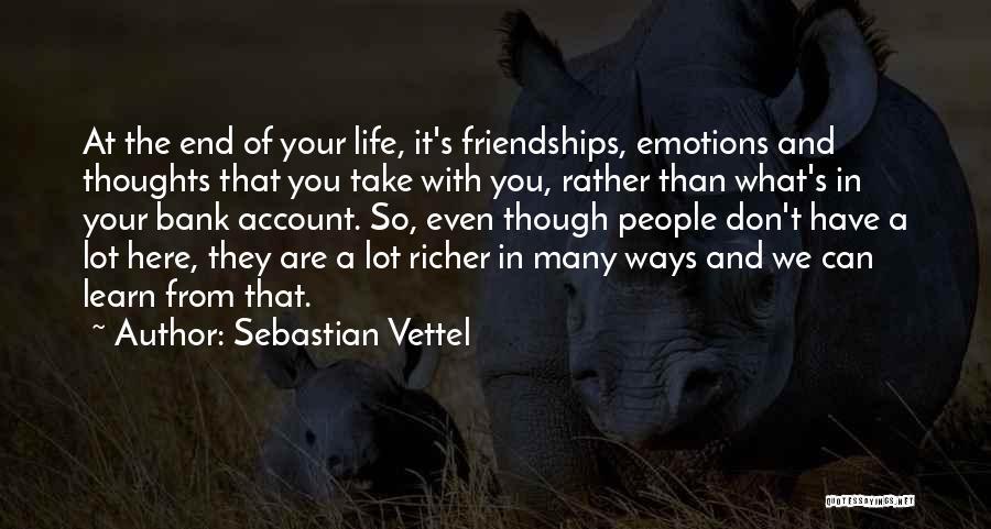 Sebastian Vettel Quotes 1808242