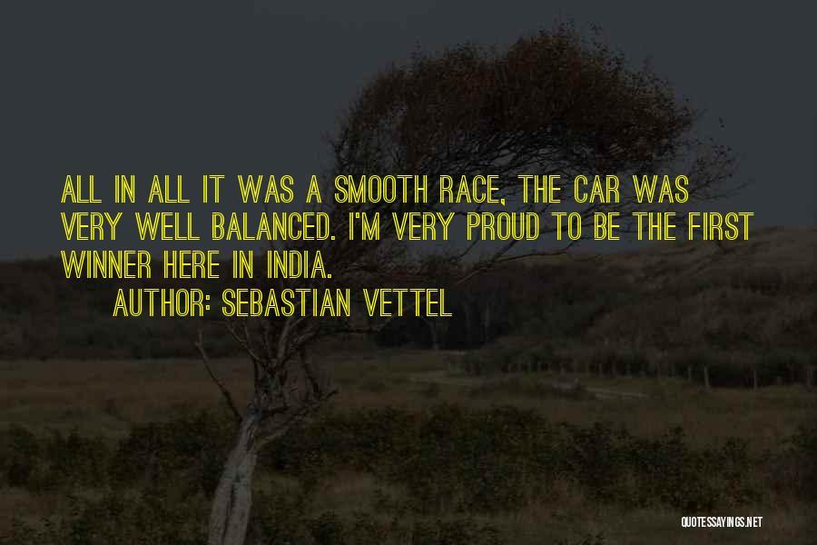 Sebastian Vettel Quotes 1915379