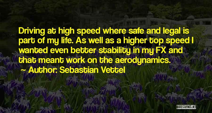 Sebastian Vettel Quotes 2242487