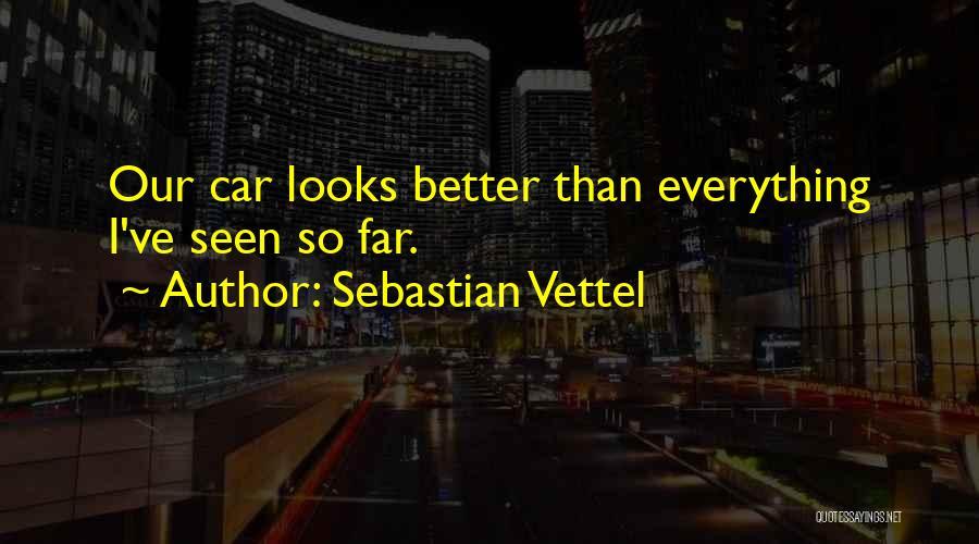 Sebastian Vettel Quotes 297563