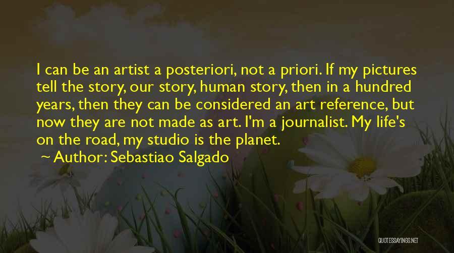 Sebastiao Salgado Quotes 1815467