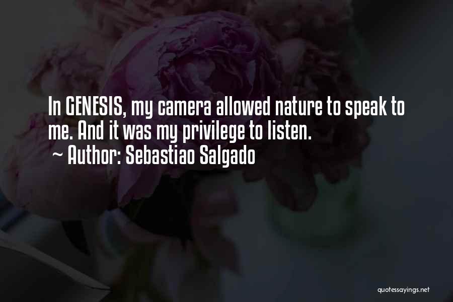 Sebastiao Salgado Quotes 1857214