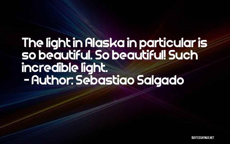 Sebastiao Salgado Quotes 1926096