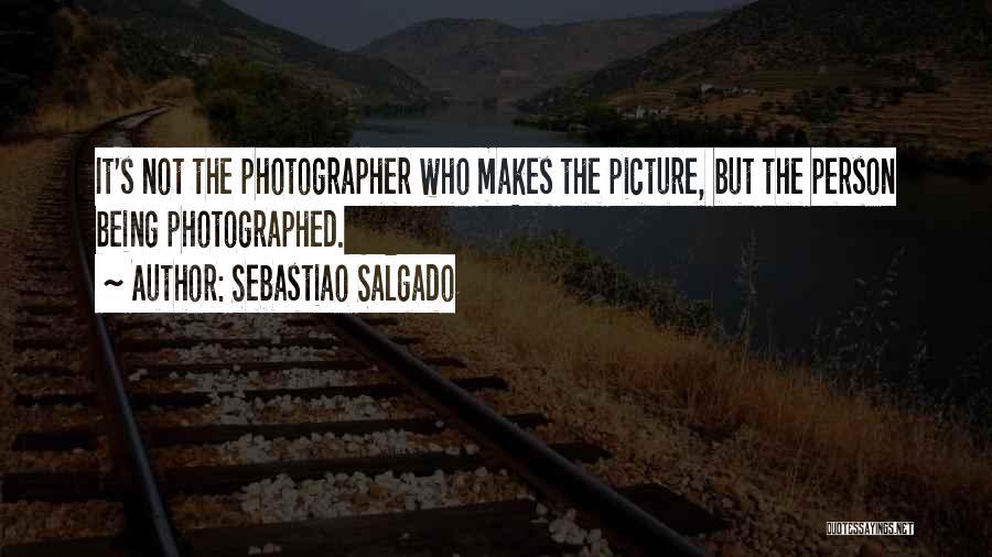 Sebastiao Salgado Quotes 1978238