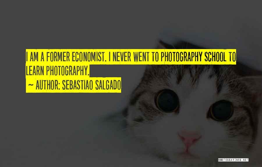 Sebastiao Salgado Quotes 344417