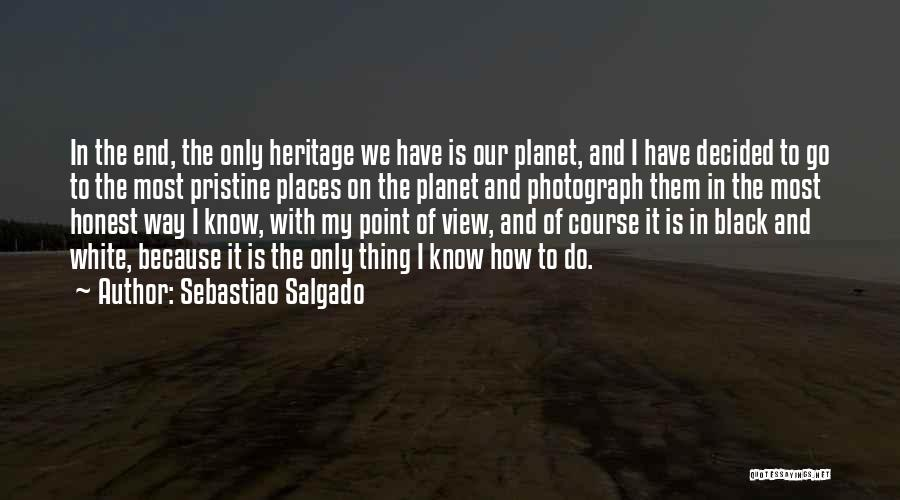 Sebastiao Salgado Quotes 373054