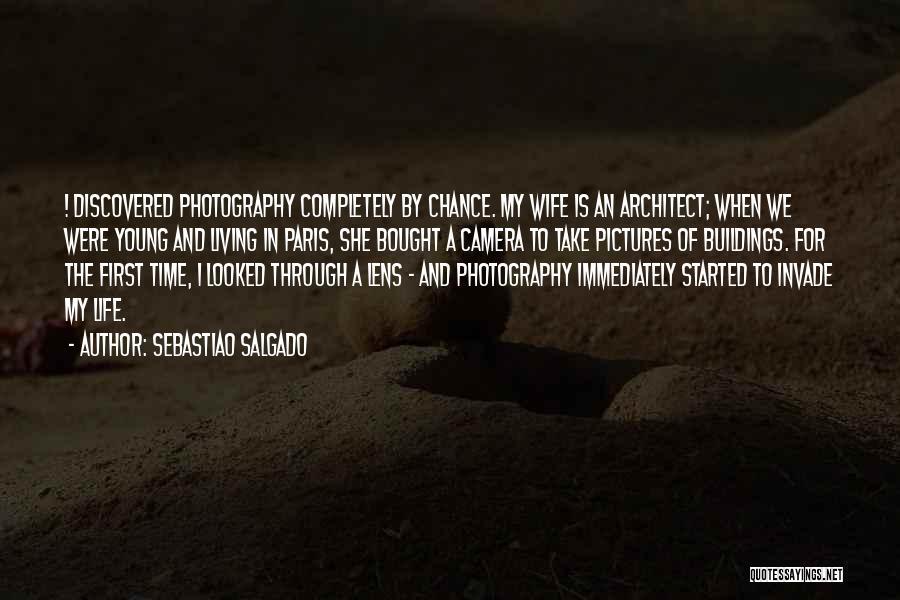 Sebastiao Salgado Quotes 402816