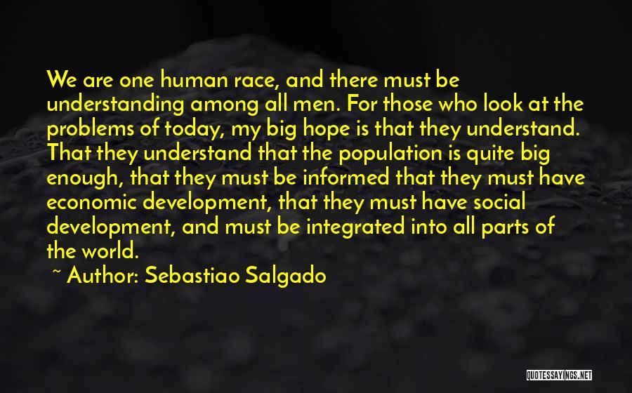 Sebastiao Salgado Quotes 78579