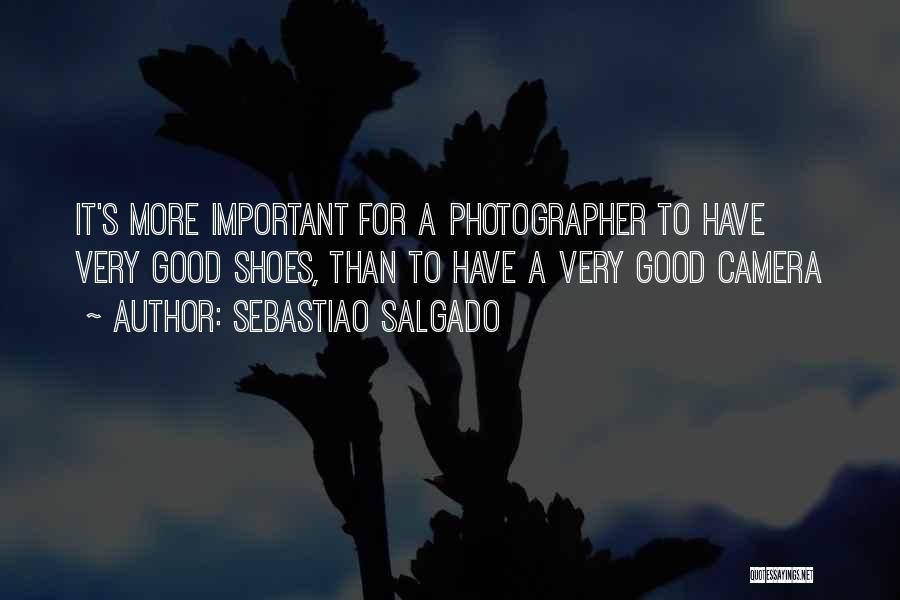Sebastiao Salgado Quotes 846200