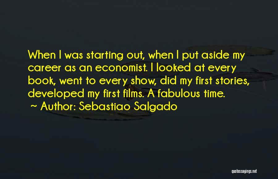 Sebastiao Salgado Quotes 991697