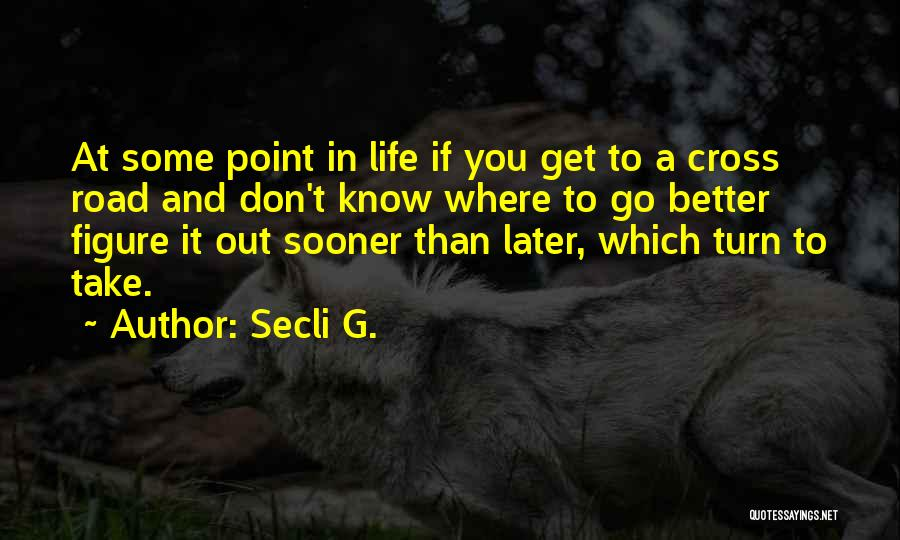 Secli G. Quotes 1751762