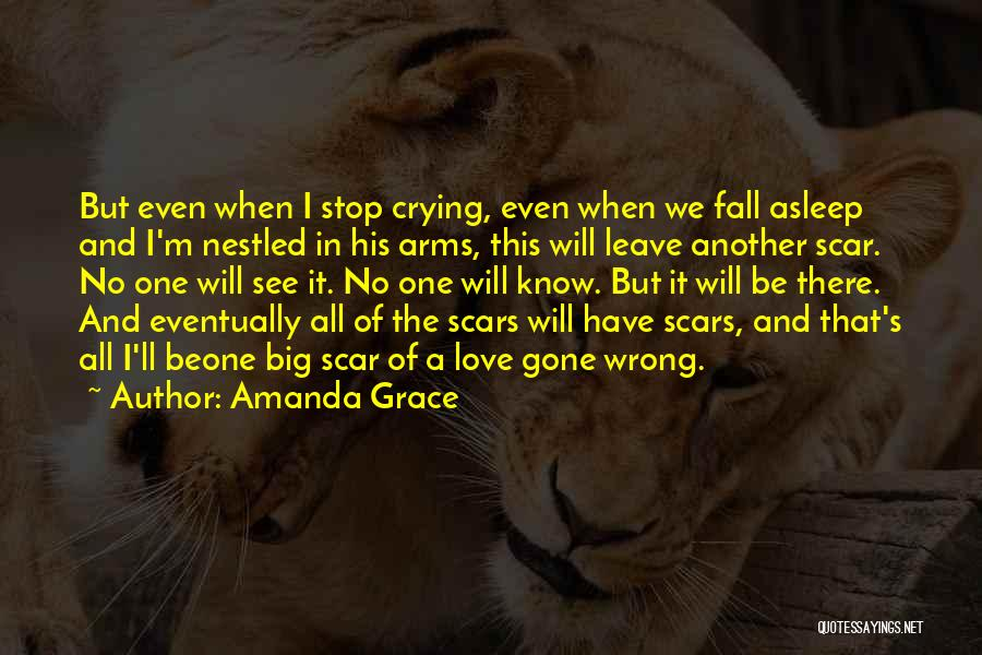 See Ya Quotes By Amanda Grace