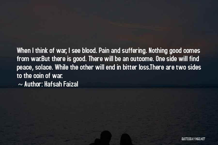 See Ya Quotes By Hafsah Faizal