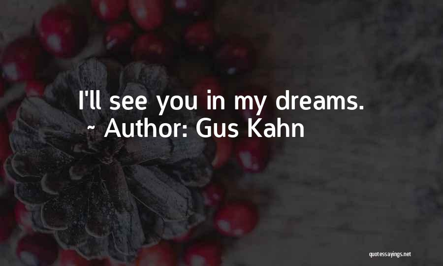 Top 81 Quotes Sayings About See You In My Dreams
