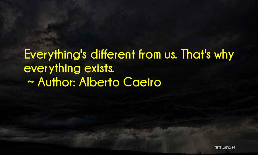 Seeing Beauty In Life Quotes By Alberto Caeiro