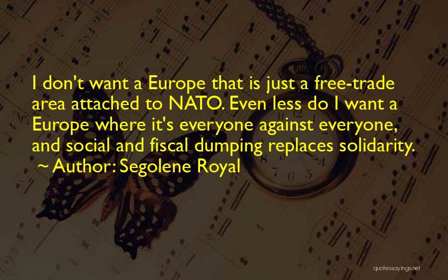 Segolene Royal Quotes 1769860