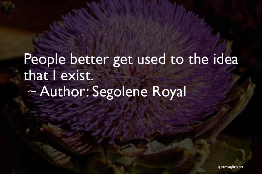 Segolene Royal Quotes 2006401