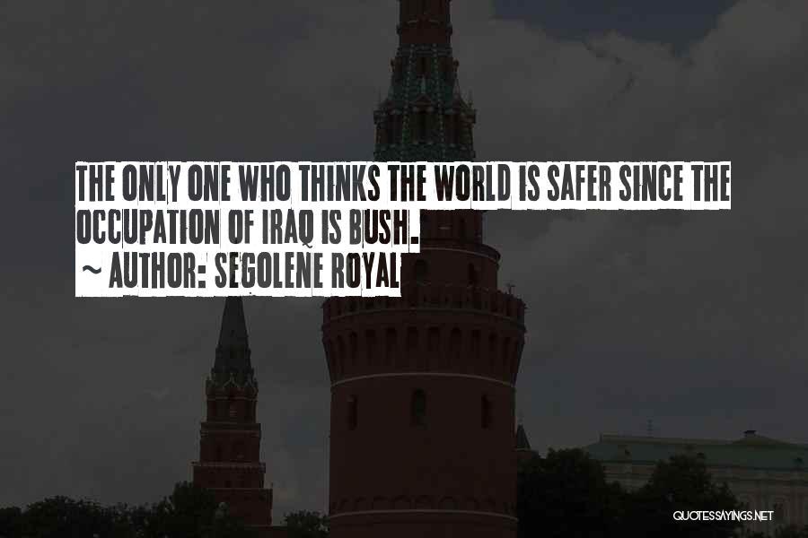Segolene Royal Quotes 2204353