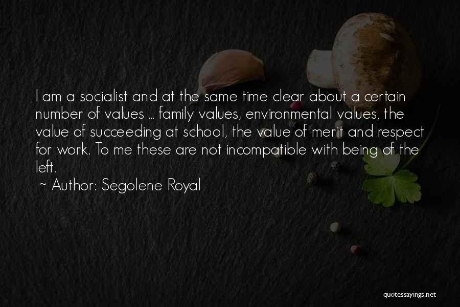 Segolene Royal Quotes 2236741