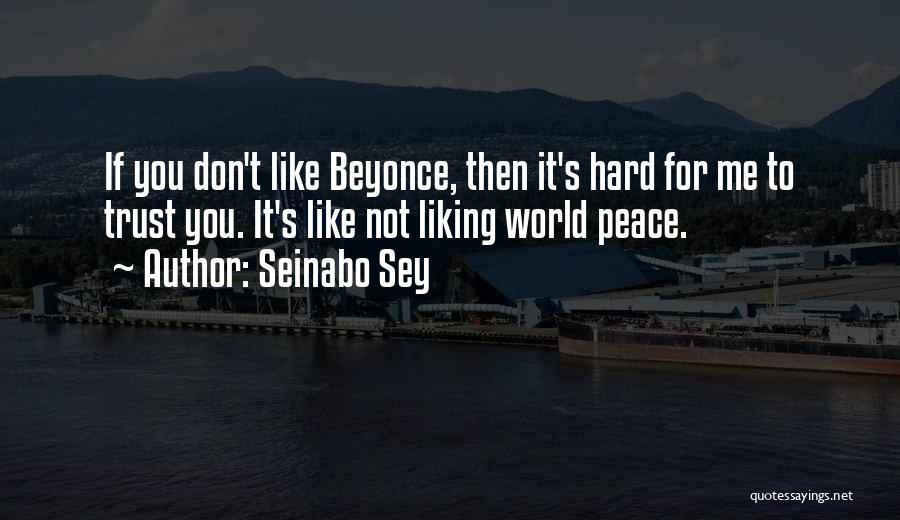 Seinabo Sey Quotes 881610