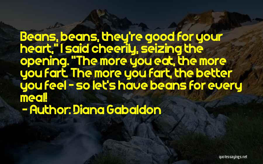 Seizing Quotes By Diana Gabaldon