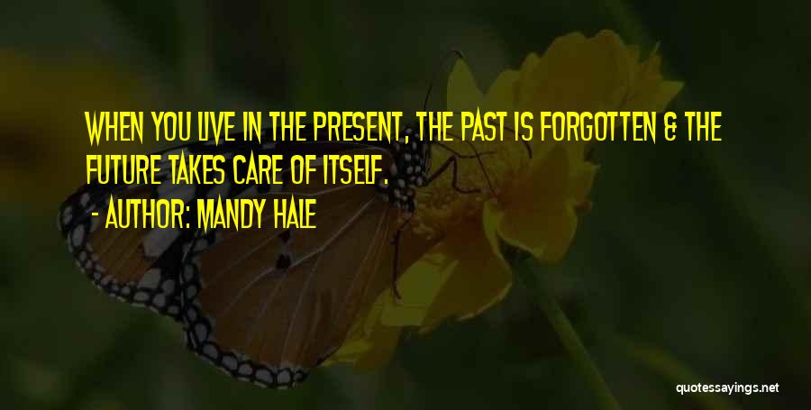 Seizing Quotes By Mandy Hale