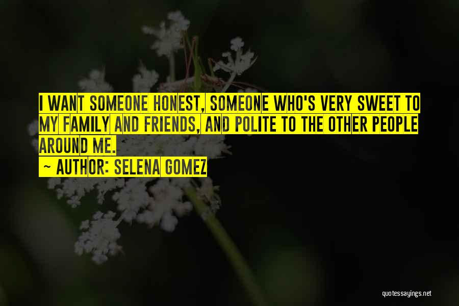 Selena's Quotes By Selena Gomez