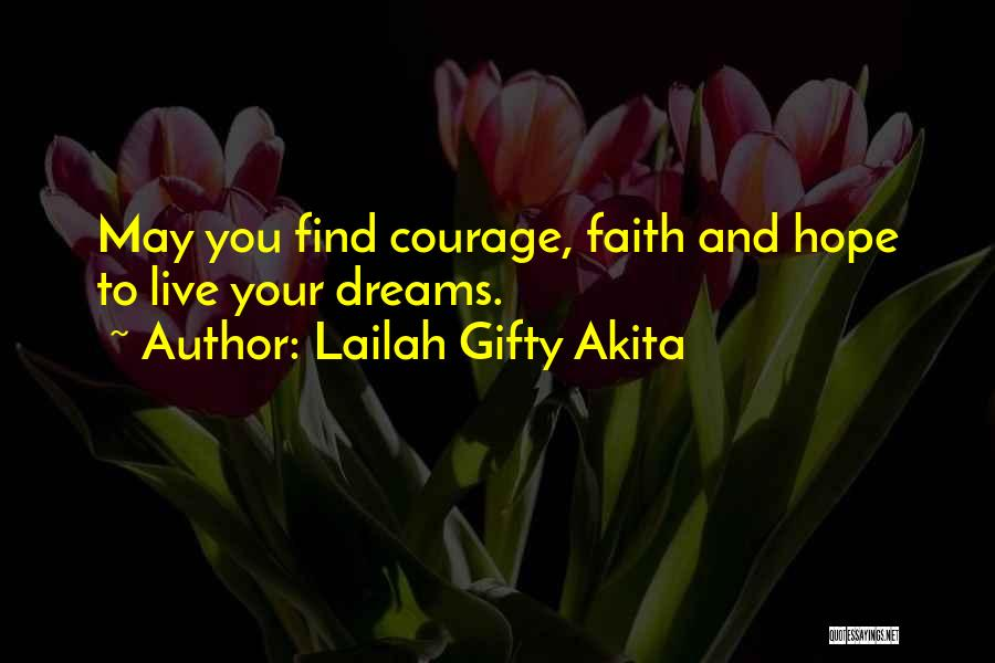 Self Confidence And Self Esteem Quotes By Lailah Gifty Akita