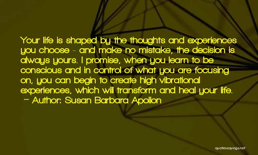 Self Conscious Love Quotes By Susan Barbara Apollon