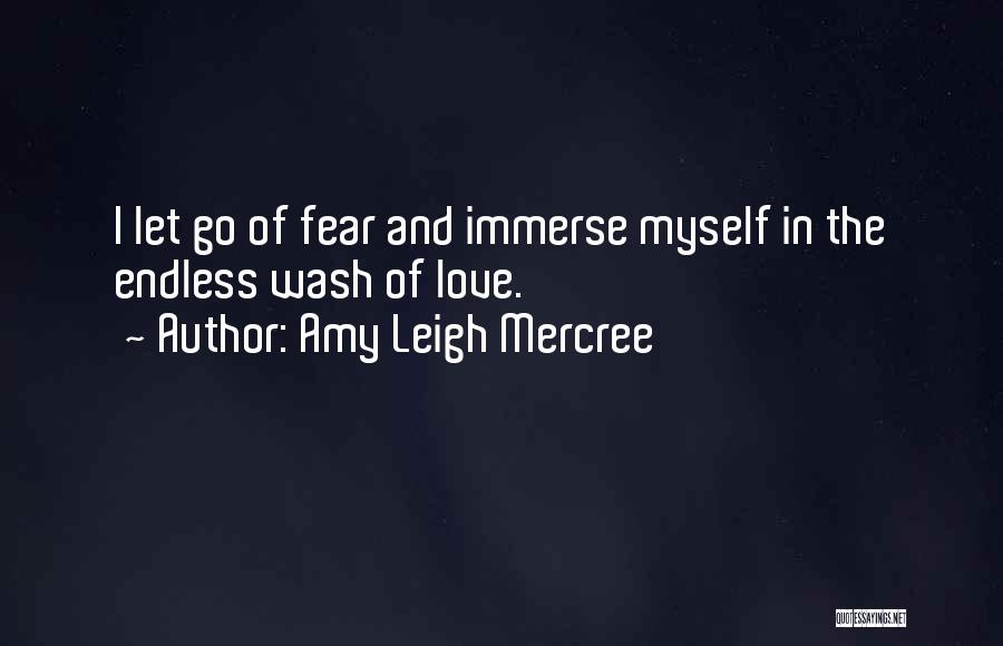 Self Love Instagram Quotes By Amy Leigh Mercree
