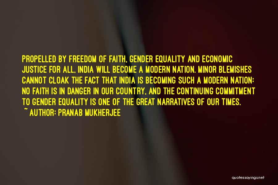 Self Propelled Quotes By Pranab Mukherjee