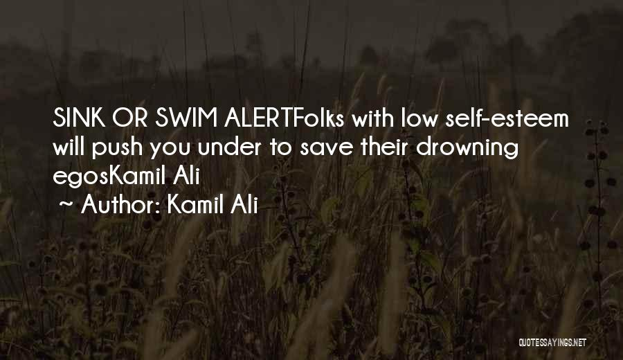 Self Push Quotes By Kamil Ali