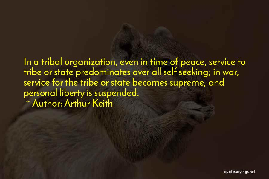 Self Service Quotes By Arthur Keith