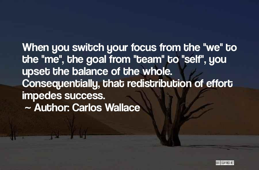 Self Service Quotes By Carlos Wallace