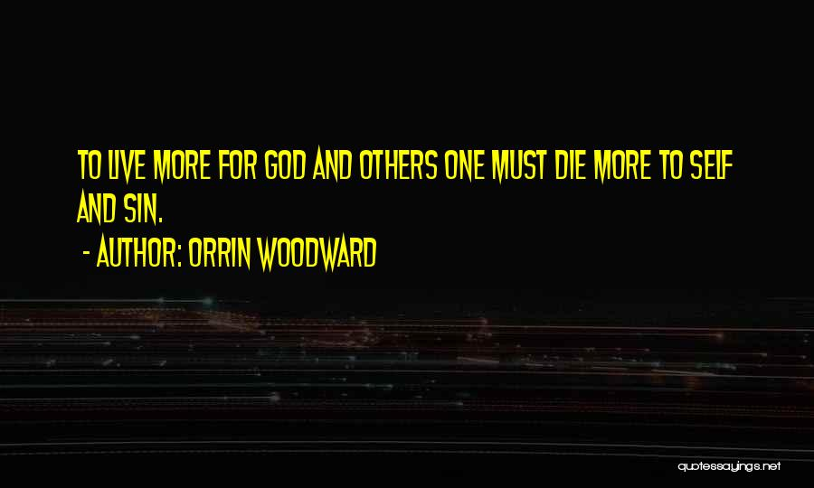 Self Service Quotes By Orrin Woodward