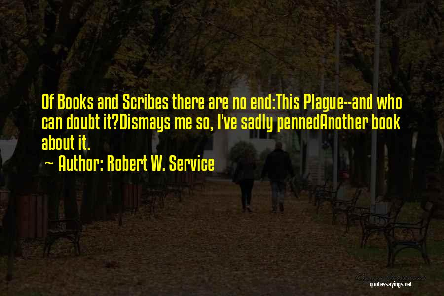 Self Service Quotes By Robert W. Service