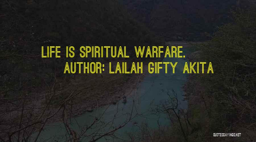 Self Worth Quotes By Lailah Gifty Akita