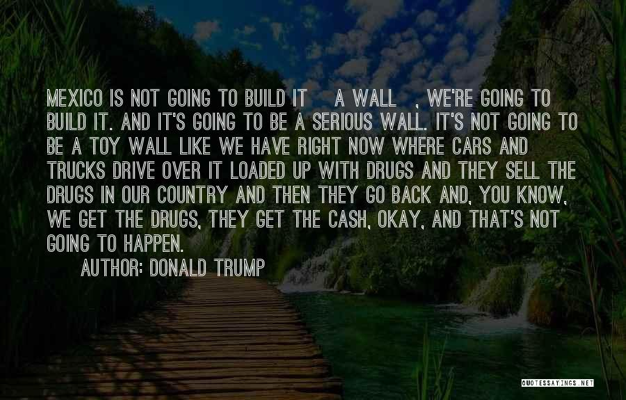 Sell Car Quotes By Donald Trump
