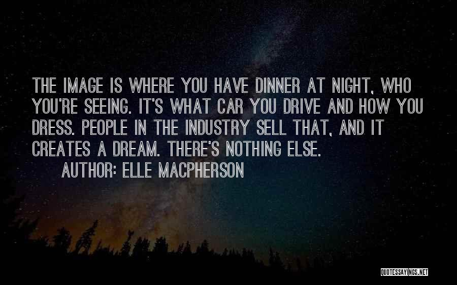 Sell Car Quotes By Elle Macpherson