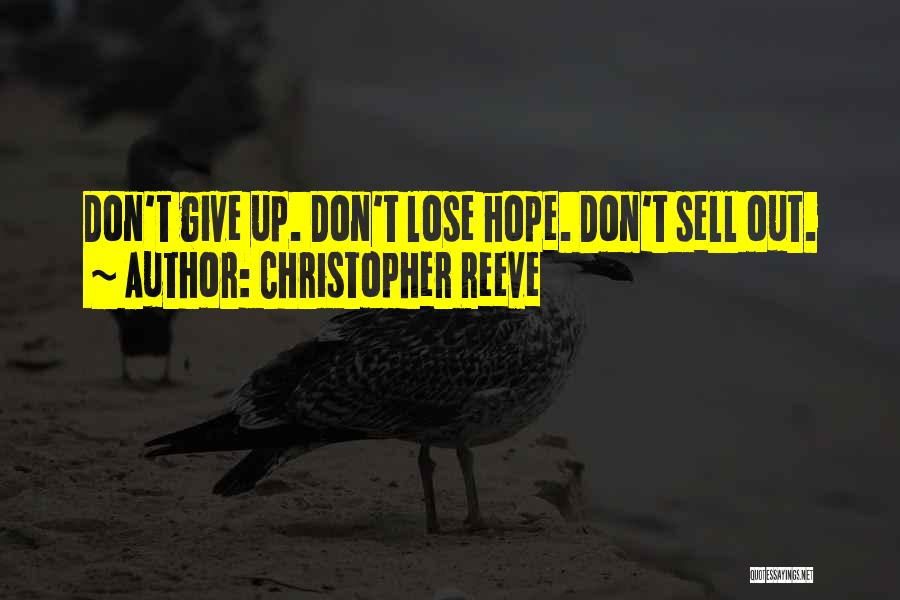 Sell Motivational Quotes By Christopher Reeve