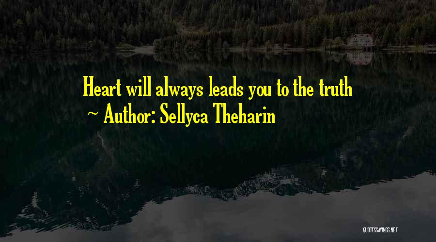 Sellyca Theharin Quotes 1216092