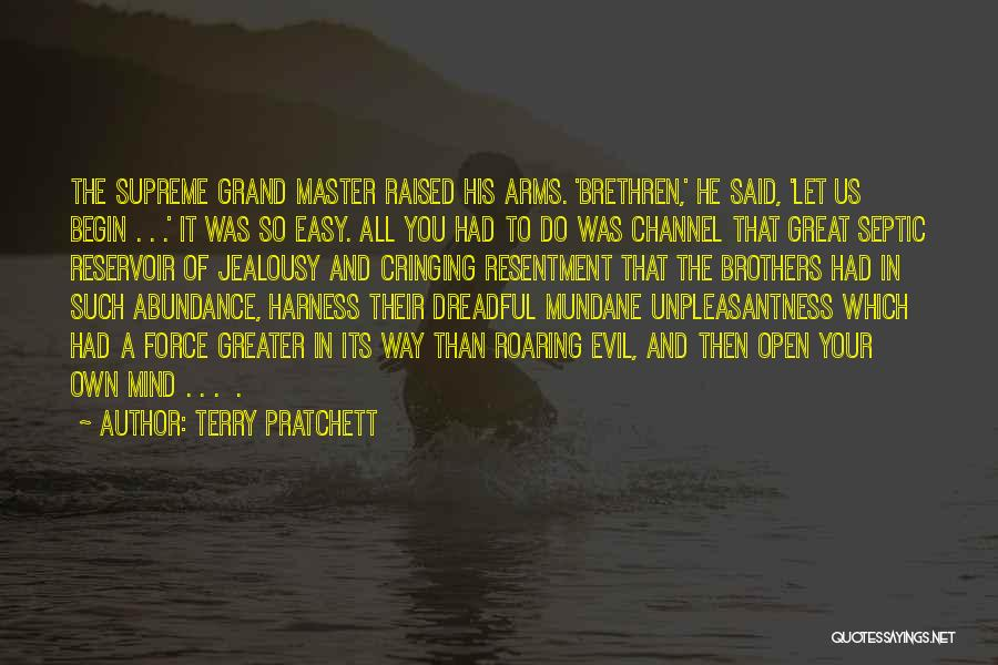 Septic Quotes By Terry Pratchett
