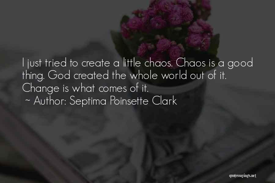 Septima Poinsette Clark Quotes 1037812